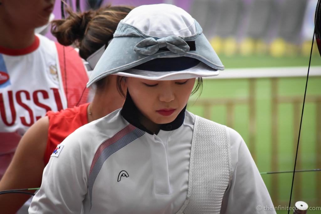 Chang Hye-Jin. © theinfinitecurve.com