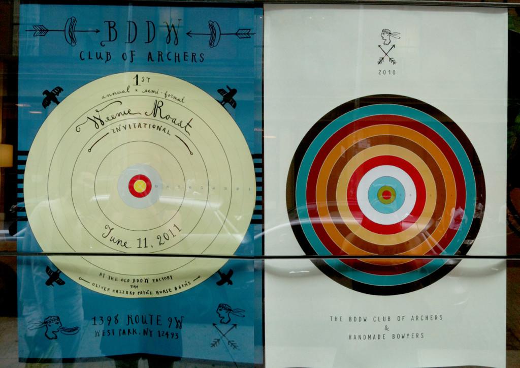 bddw-club-of-archers-bow-arrow