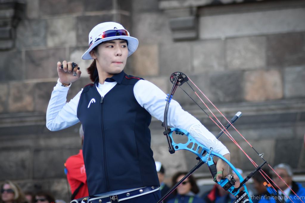 Kin Yun Hee post release