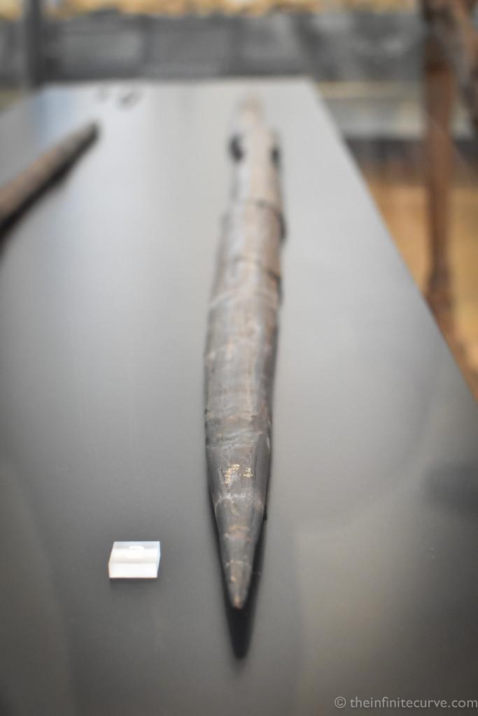 Holmegaard bow