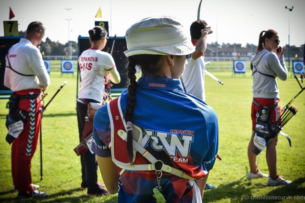 Marin practice field