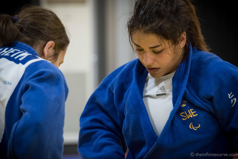 SWE judokas 1