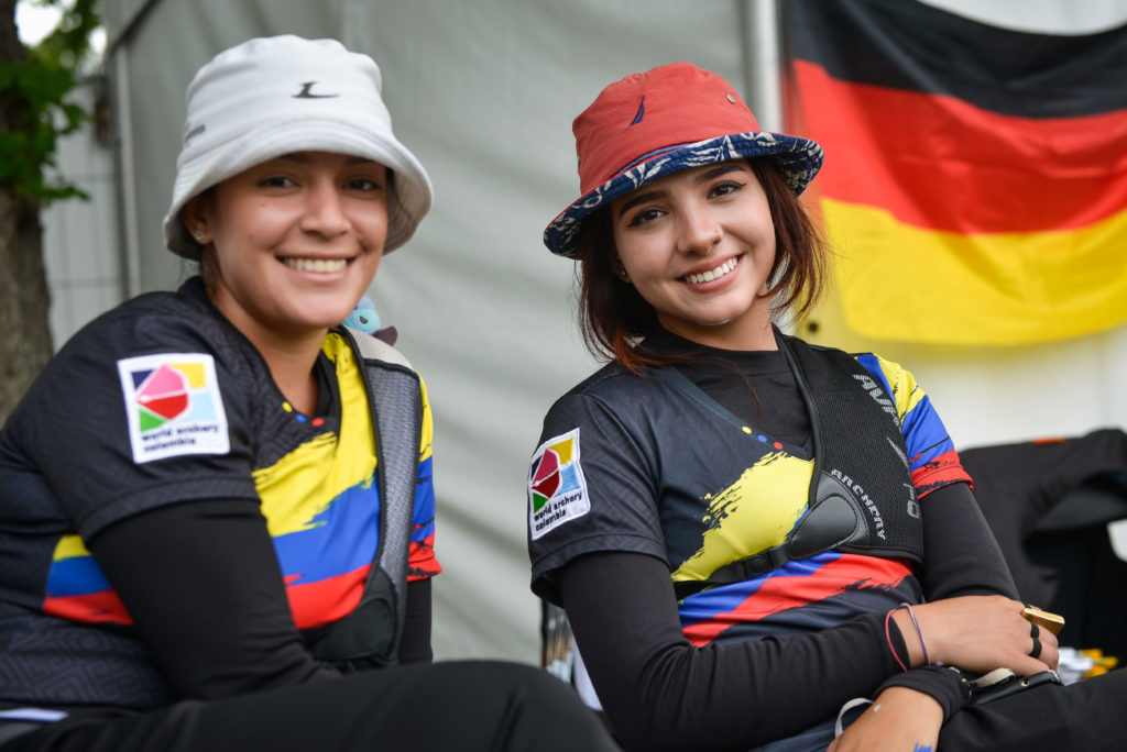 World Champs European Games 2019 Archery In Colorado Get her biography and how she was able to win over the world with her performance in madrid. archery in colorado